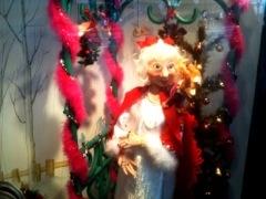 Christmas Shopping (2/3)